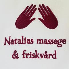 Natalias Massage och Friskvård